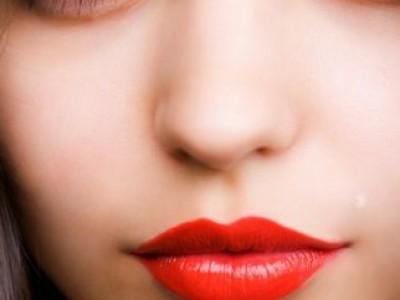 full lips beauty makeup