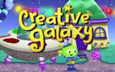 Amazon Creative Galaxy