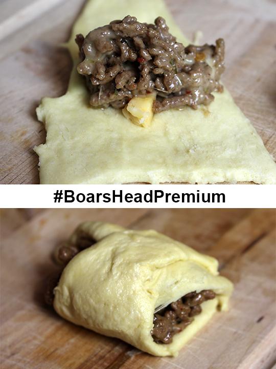 Boar's Head Cheese