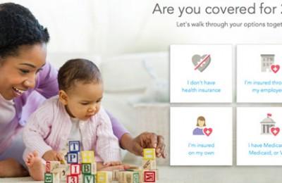 Obama Care coverage