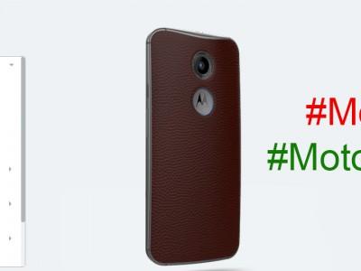 Moto X Motomaker