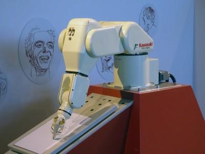 robotics robot tech