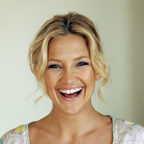 Kate Hudson smile