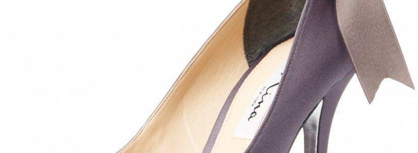 Fifty Shades of Grey heels