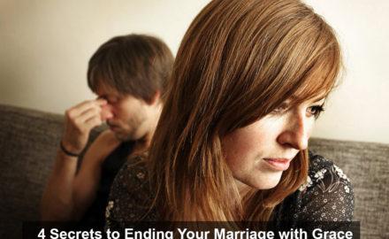 divorce marriage