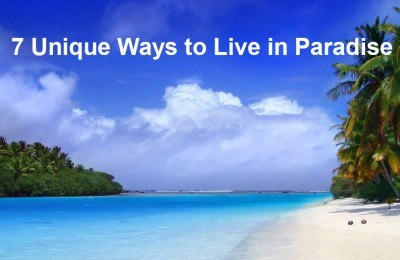 travel living abroad