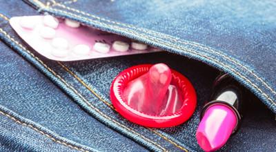the pill birth control contraceptive