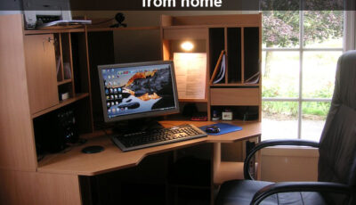 How to eliminate distractions when working from home