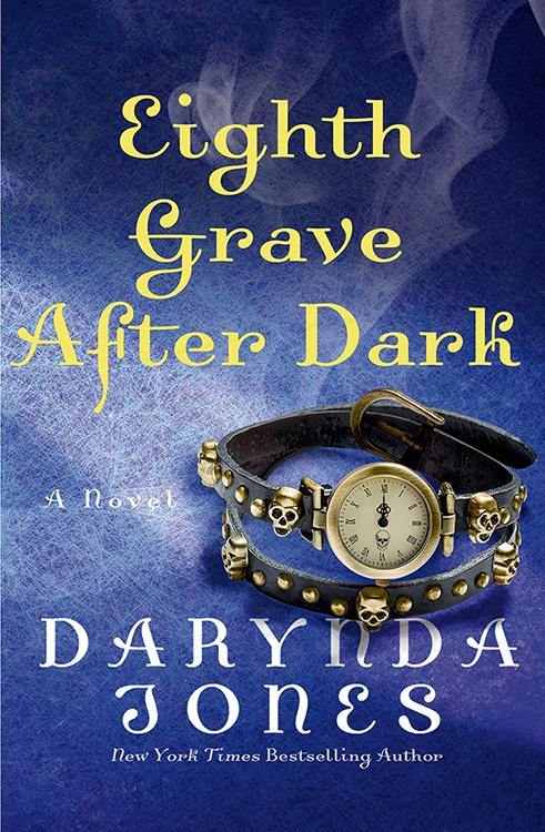 Eight Grave After Dark