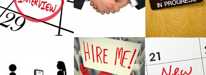 7 tips for looking for your first graduate job