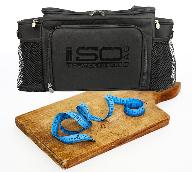 3 Great Ways The Isobag Can Fit Into Your Life and Build A Healthy Lifestyle
