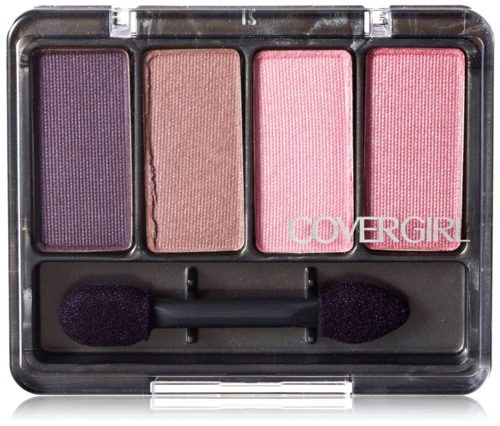 CoverGirl Eye Enhancers 4 Kit Shadow