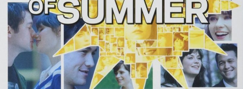 The 5 Best Summer Movies