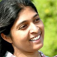Vineetha Reddy