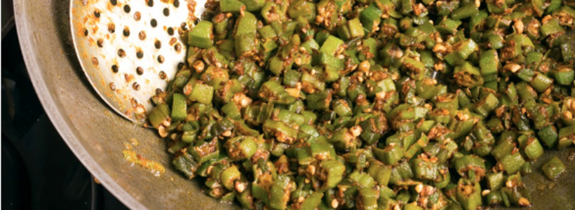 Capture The Flavor Of India With This One Cooking Secret