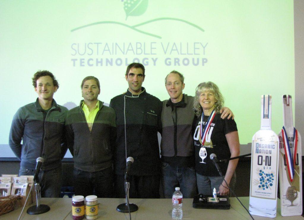 Photo: Sustainablevallley.technology