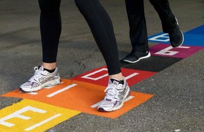 Healthy Parents, Healthy Kids: Raising Physically Active Children