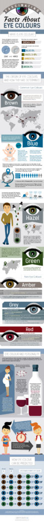 The Eyes Have It: Fascinating Facts About Eye Color
