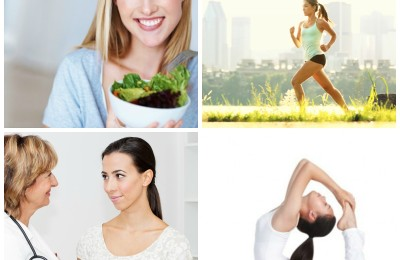A Small Health Guide for Women After They Are 25