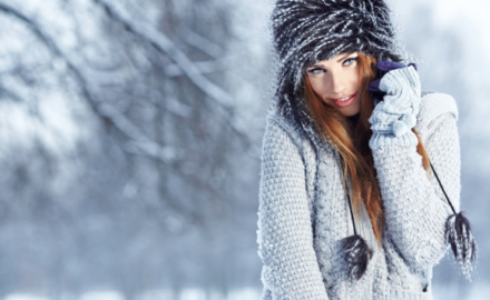 Holiday Trendy! Style and Makeup Tips for the Holiday Season