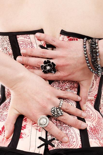 Women's Intimates: Shopping for Designer Lingerie You'll Love