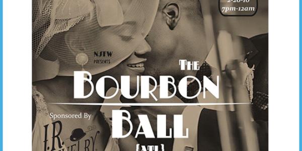 Hey #Atlanta! Enter To Win Your Life After 25's Bourbon Ball Atlanta Tickets Giveaway! #BourbonBallATL