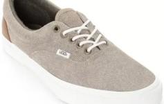 Footloose: 5 Groovy Shoe Styles for Men