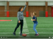 Raise The Glass Ceiling Ladies: Capella University Alumna and First Female NFL Coach!