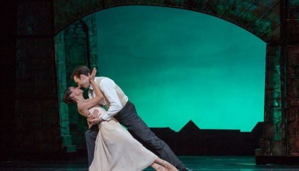 A Night at the Atlanta Ballet's Moulin Rouge