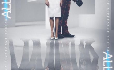 Movie Review: THE DIVERGENT SERIES: ALLEGIANT