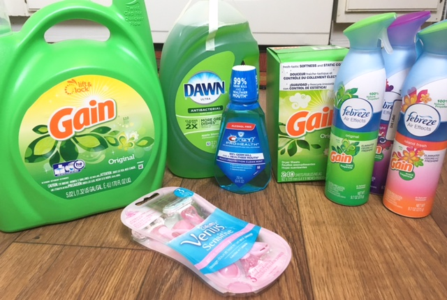 Stock Up & Save On Spring Cleaning Deals While You Prepare For New Beginnings!
