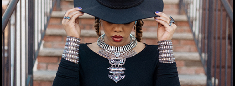 Get In Formation and Enter To Win: Lost Queens Jewelry Gift Cards Giveaway!