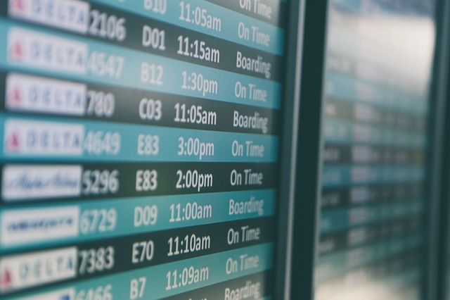 Make Your Next Flight Worry-Free: All About Airport Security