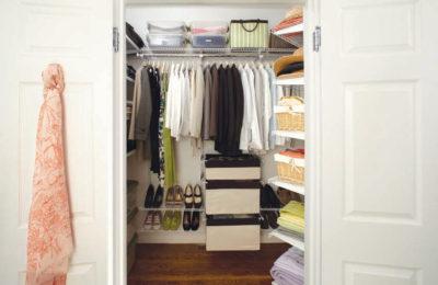 7 Closet Organization Hacks & Design Every Women will find Useful!