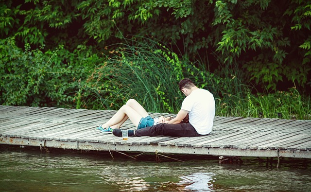 Missing You: Relationship Advice to Win Your Ex Back for Keeps