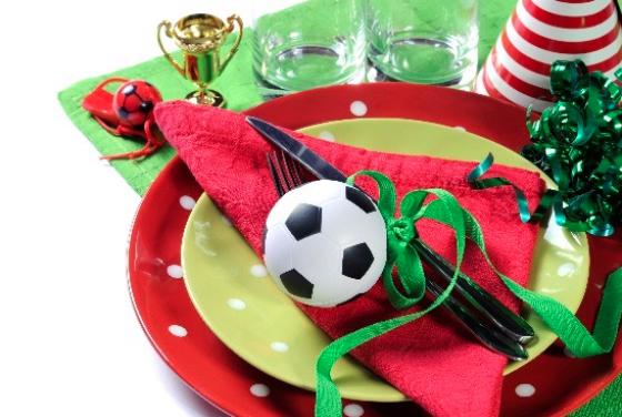 A Girl's Guide to Surviving the Soccer Season (Euro 2016)