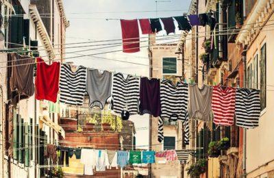 It's Laundry Day: A Few Reasons I No Longer Dread Doing My Laundry!