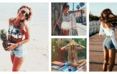 How to Dress for an Exotic Summer Destination