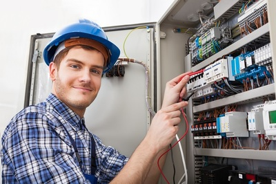Steps For Getting an Electrician for Home Improvement Project