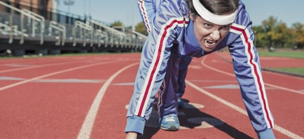 How to Get Back into Running after a Long Break