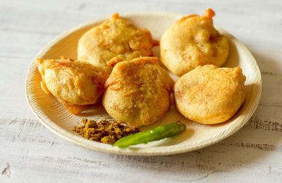 Top Vegetarian Indian Fast Food That You Must Sample