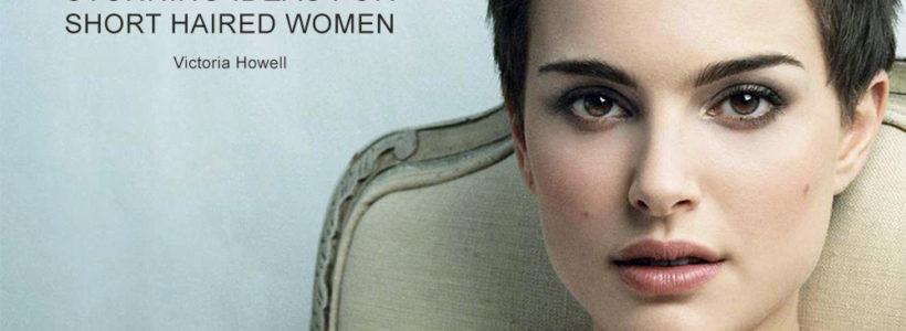 3 Stunning ideas for short haired women