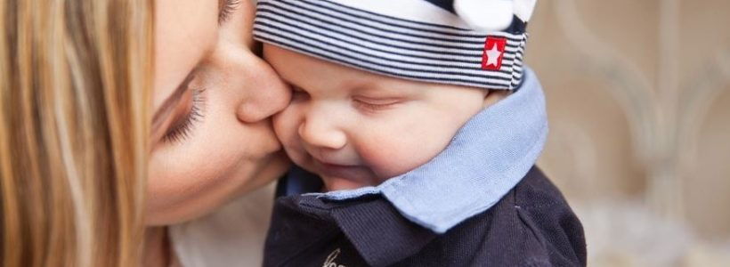 5 Fun Ideas for Unique Baby Pictures