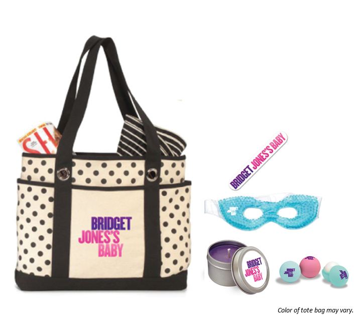 Enter To Win: Your Life After 25's BRIDGET JONES'S BABY Prize Pack Giveaway!