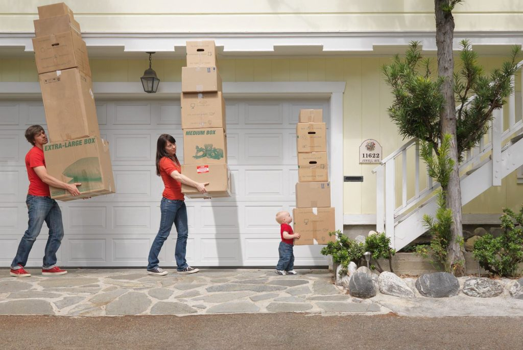 Tips on How to Organize Packing To Make Your Moving Easy Organized Relocation