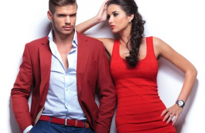 Partners in Style: 7 Fashion Statements for Couples