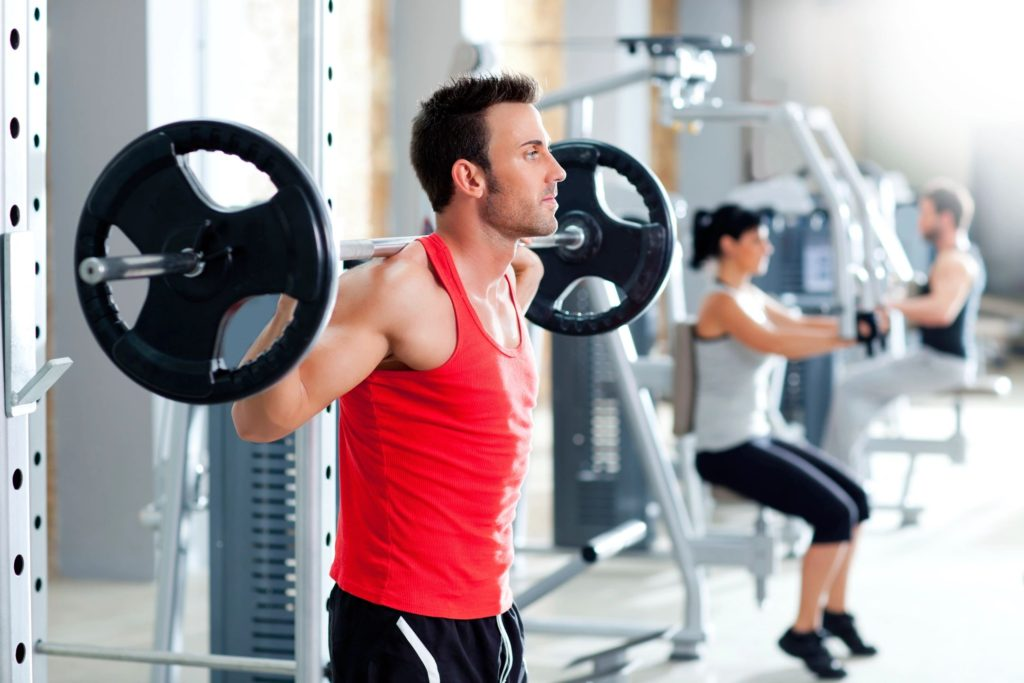 'Skinny-Guy' 5 Tips to Build Quick Muscle!