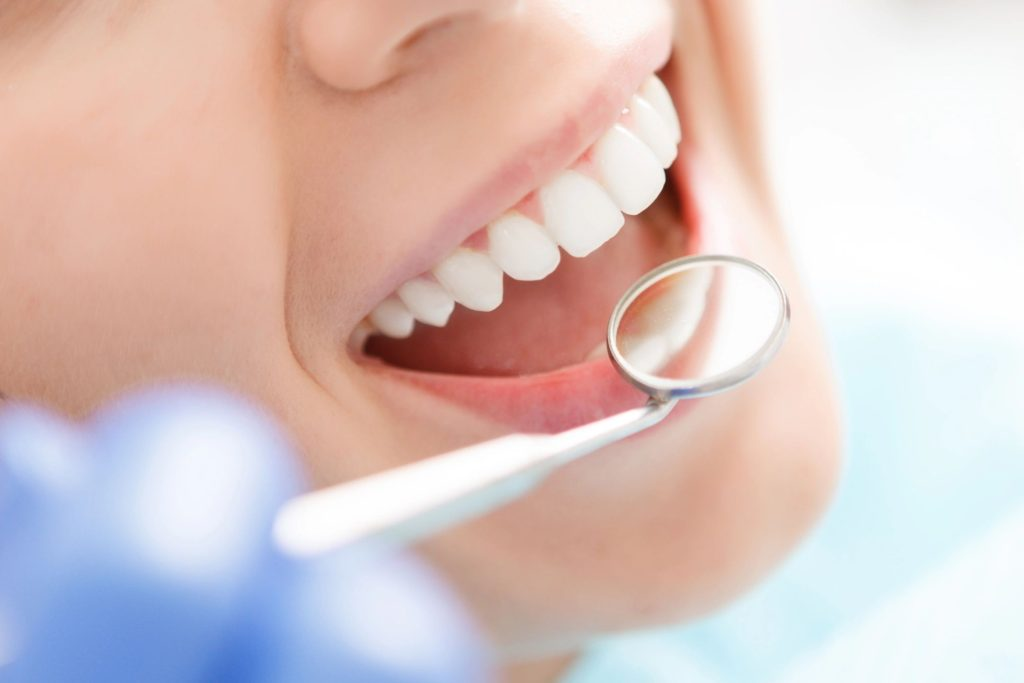 Healthy Mouth- Benefits of Proper Dental Care
