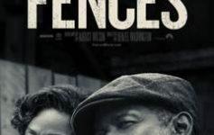 Fences: Movie Review
