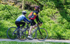 Cycling for Weight Loss for Beginners